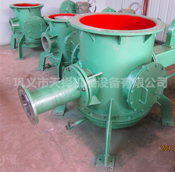 喷射输送泵-低压连续输送泵