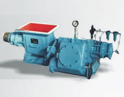 水泥螺旋输送泵