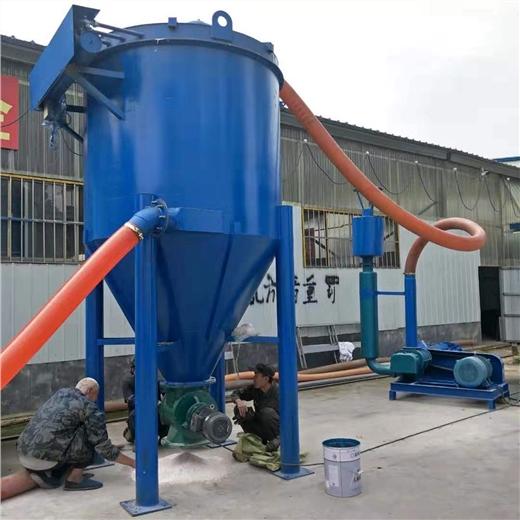 负压吸送泵吸送式气力输送设备