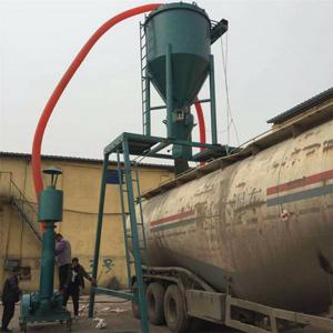 粉煤灰输送泵