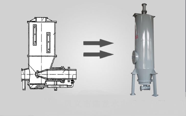 气力提升泵